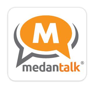 Medan Talk